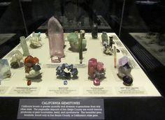 California Gemstones by Mary Makhoul