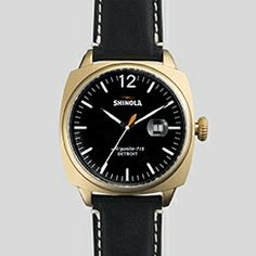 The next watch in my...
