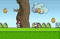 Bebek Mario Mario Oyunu Bedava Oyna Oyun Oynatici Mario Bebek Oyun