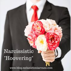 Hoovering – How The Narcissist Tricks You Into Breaking No Contact | Narcissism and Relationships Blog by Melanie Tonia Evans