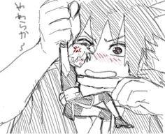He is such a pervert~ (*^﹏^*) madara | Sakura