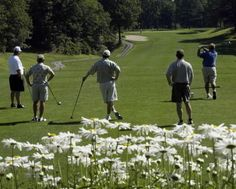 Chicopee Municipal Golf Course  Chicopee, Ma