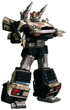 Prowl colours by ~Blitz-Wing on deviantART - Transformers Autobot