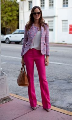 Look do Dia: Blazer Estampado