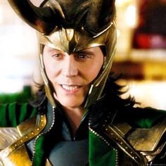 yet what is loki without thor?