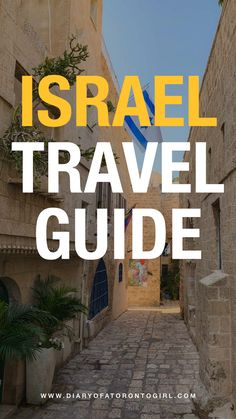 Planning a visit to Israel? Here's your guide to Israel featuring all the best things to do and top places to eat during your trip! Travel Advice, Travel Guides, Travel Tips, Kite Sailing, Places To Travel, Travel Destinations, Stuff To Do, Things To Do, Toronto Girls
