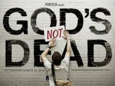 God's Not Dead (2014) Full Movie Streaming In HD