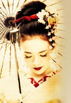 Memoirs of a Geisha (2005)
