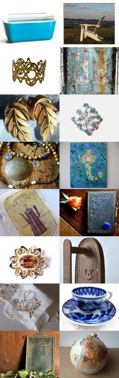 RDT I Can Feature That ~ WeeLambieVintage by Julie Sumerta on Etsy--Pinned with TreasuryPin.com
