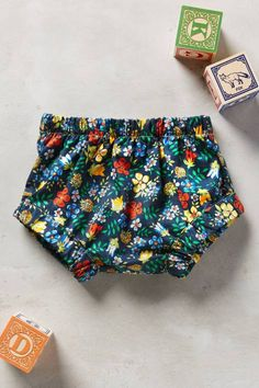 Tisbury Baby Bloomers by Billie Blooms #anthrofave #anthropologie