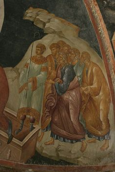 Orthodox Icons, Illuminated Manuscript, Byzantine, Romans, Fresco, Vignettes, Mosaic, Religion, Images