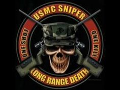 Image result for marine scout sniper ss logo