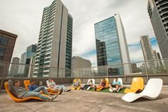 Another top hostel in #Melbourne to consider on your next trip: Nomads Melbourne Backpackers. Just a 2 min walk from Queen Victoria Markets, this hostel features a rooftop sun deck, movie lounge, and a bar and cafe with regular social events. (Free pasta, rice, tea & coffee sound good too!) #Australia