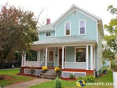 For Sale 319 South 6th St Goshen Indiana (1)