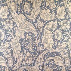 William Morris Arts & Crafts ref 8
