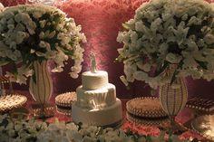 Bolo casamento - wedding cake tradicional clássico