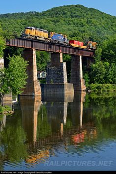 RailPictures.Net Photo: NECR 721 New England Central EMD SD40-2 at Georgia, Vermont by Kevin Burkholder