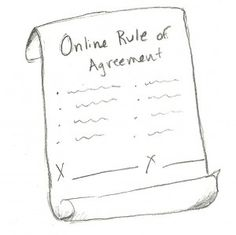 Set up rules for online safety for your children.  Great suggestions and ideas to put in place for your family TODAY!