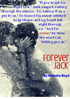 A teaser I made for Forever Jack by @lovefrmlowcntry