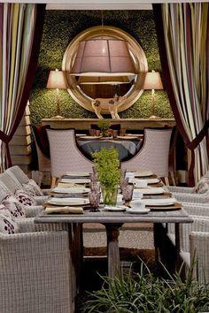 Restaurant Interiors 9