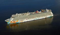 Norwegian Cruise Line Releases 2015 Cruise Itineraries