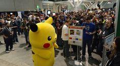 Pokémon Go is a huge hit, but most Americans won't see much economic benefit. Eevee Pokemon, Pikachu, Pokemon Heart Gold, Dragonair, Economic Problems, Nintendo, Batman Arkham, Political News, Benefit