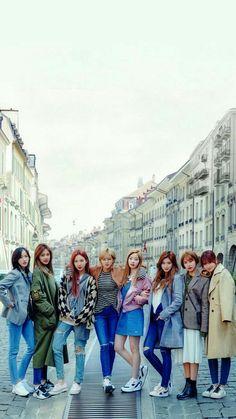 40 super Ideas memes kpop twice Nayeon, K Pop, Kpop Girl Groups, Korean Girl Groups, Kpop Girls, Twice Dahyun, Tzuyu Twice, Got7, Oppa Gangnam Style