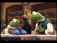 """The Muppets: """"The Elves and the Shoemakers"""""""