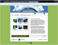 Nova ferramenta de cálculo de impacto ambiental