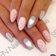 Piękny manicure