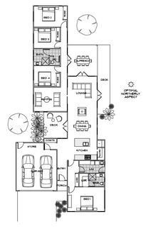 Casia | Home Design | Energy Efficient House Plans | Green Homes Australia