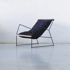 "Kumo ""雲"" Chair - mitztakahashi.com"