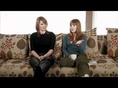 Lucy and Renee - Coffee Talk 6 (2/5)  © Creation Entertainment