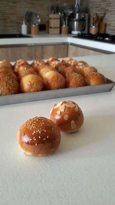 DOLCEmente SALATO: Dolcesale di Montersino, pasta lievitata per panini e rosticceria varia