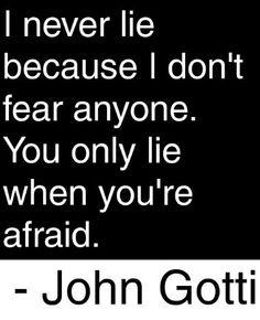 - JOHN GOTTI
