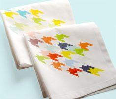 Handkerchief by Avril Loreti