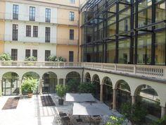NH Collection Piazza Carlina, Turin
