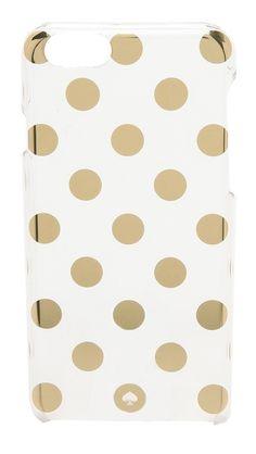 Talk Is Chic // 10 Glam iPhone 6 Cases | BondGirlGlam.com