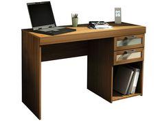 Uma linda mesa para computador para o seu escritório!