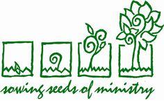 Church Ministry Clip Art