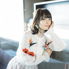 Kana Hanazawa, Voice Actor, Kawaii, Lovers, Actresses, Actors, Nice, Girls, Fashion