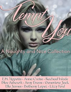 """""""Tempt You"""" is eight full novels (some sweet and some spicy) for only .99!!! http://www.amazon.com/gp/product/B00OTWLHT8 Tempt You: A Naughty and Nice Collection www.amazon.com AVAILABLE FOR A LIMITED TIME: From 9 bestselling authors, a boxed set of novels ranging from Naughty to Nice and everything in between! These 9 sweet and spicy stories will TEMPT YOU to fall in love—or lust! Either way, you won't be able to stop turning the page. Selling Scarlett by Ella J.."""