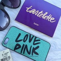 | Love PINK | iPhone 5 Case Limited edition Victoria's Secret PINK iPhone 5 case! iPhone 5/5s compatible PINK Victoria's Secret Accessories Phone Cases