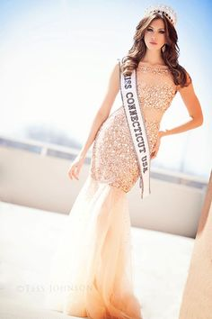 Road To Miss USA: Erin Brady, Miss Connecticut USA 2013
