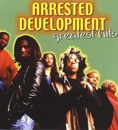 Arrested Development album