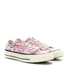 Converse - Chuck Taylor Ox sneakers #shoes #offduty #covetme #converse