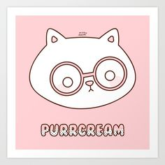 Purrcream © Erika Ibaceta © *Blogger . Facebook . Instagram . Tumblr @erikaibaceta