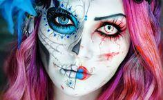 #Lentillas de #fantasia para #Halloween