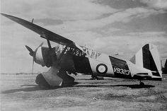 Westland Lysander Mk.IIITT