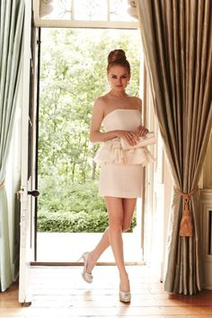 Model Allora #trouwschoenen #bruidsschoenen